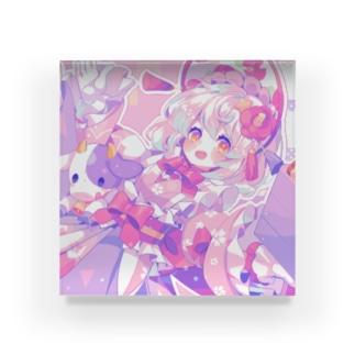 HappyNewYear2021 Acrylic Block