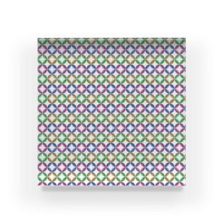 七宝柄 Acrylic Block
