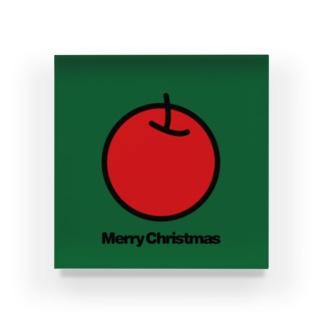クリスマスオーナメント オーナメントボール Acrylic Block