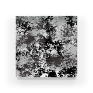 煙 Acrylic Block
