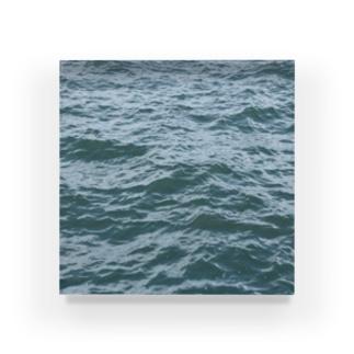 海面10 Acrylic Block