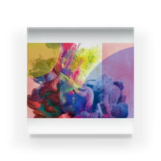 Hart  Acrylic Block