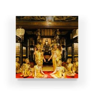 25周年記念公演ビジュアルアイテム-ポスター版 Acrylic Block