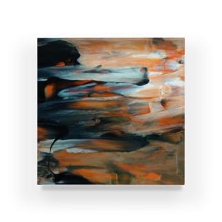 Ns Acrylic Block