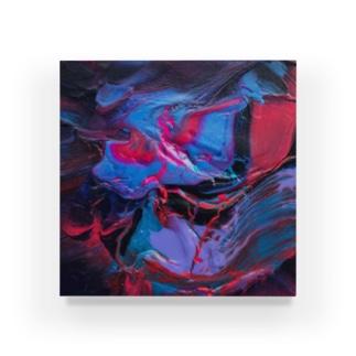 雷 Acrylic Block