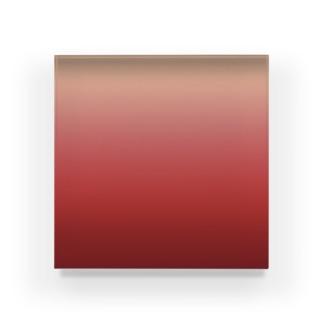 グラデーション Exiled Heart Acrylic Block