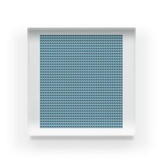 エモい乳首 Acrylic Block