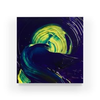 Op Acrylic Block