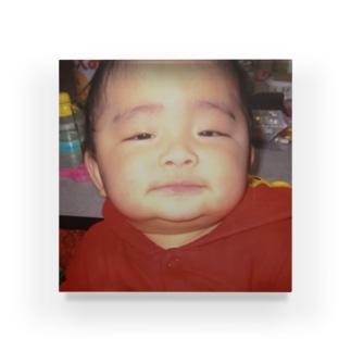 戸部乳幼児期 Acrylic Block