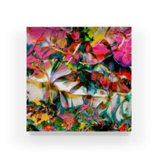 音楽彩画No.1095 Acrylic Block