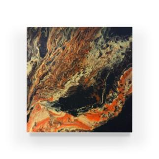Pq Acrylic Block