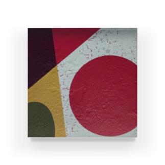DA-N-GO 1 Acrylic Block