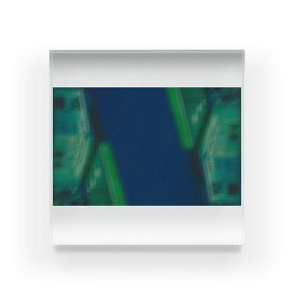 GAITO Acrylic Block