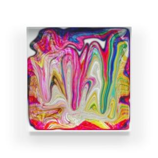 enogu Acrylic Block