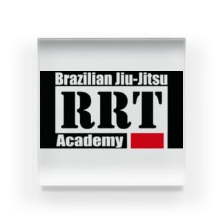 RRTオリジナル Acrylic Block