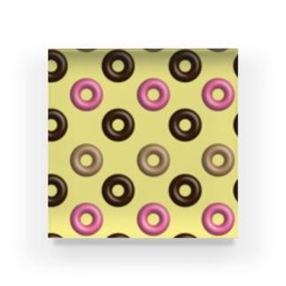 これはドーナツですか!? Acrylic Block