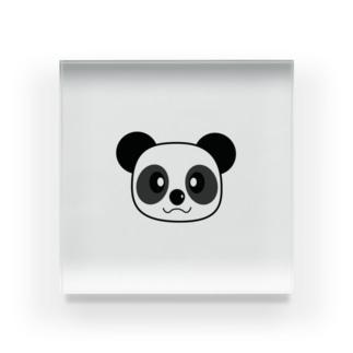 【原価販売】タンタンBタイプ Acrylic Block