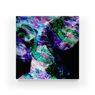 Qv Acrylic Block