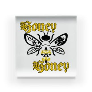 脇山恵太(honeyhoney)別Ver. Acrylic Block