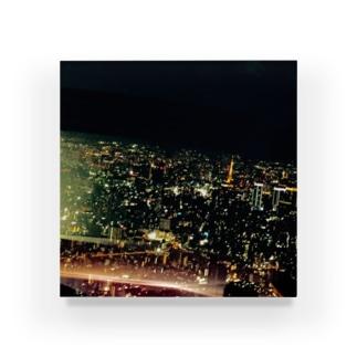東京タワー Acrylic Block