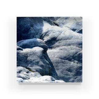 岩肌 Acrylic Block