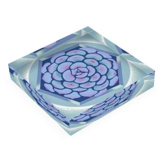 sumirebotan Acrylic Block