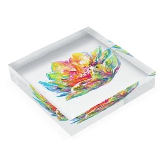 彩華 Acrylic Block
