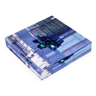 15 seconds Acrylic Block