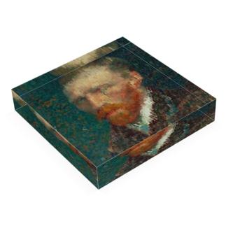 Gogh Acrylic Block
