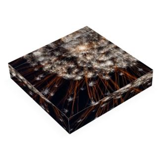 Block-Photo-Hanabi03 Acrylic Block