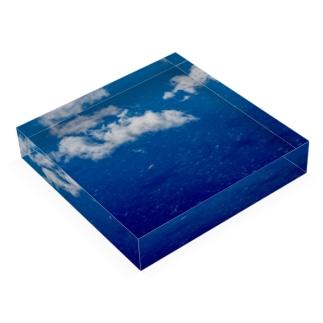 Block-Photo-Voyage01 Acrylic Block