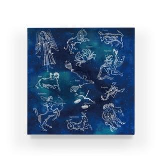 星物語 Acrylic Block