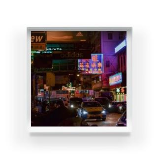 HongKong Acrylic Block