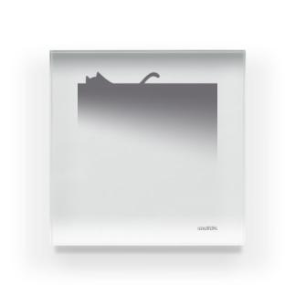 KAGENUKO(白推奨) Acrylic Block