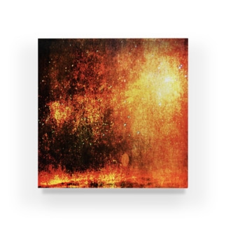 Sora-3 Acrylic Block