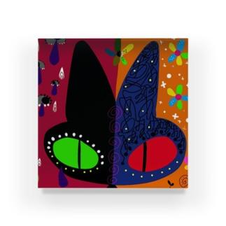 葛藤 Acrylic Block