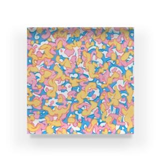 ZAWA-ZAWA Acrylic Block