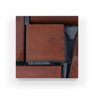 ぶ ろっ く Acrylic Block