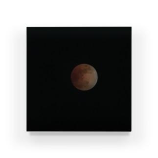 皆既月食 Acrylic Block