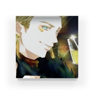 acrylicblock Acrylic Block