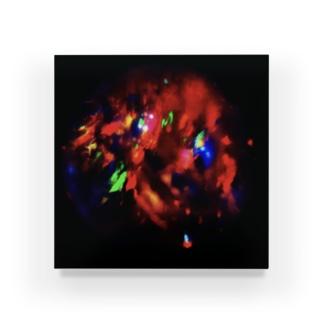 解毒/detox Acrylic Block