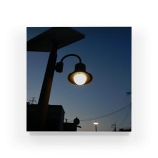 夜の青空0038 Acrylic Block