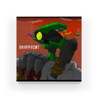 DropPoint(2020Ver) Acrylic Block