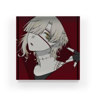 珂月弌 Acrylic Block