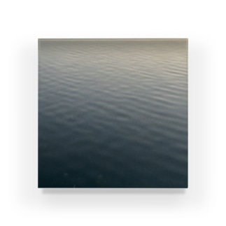 海面 Acrylic Block