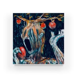 『果実』 Acrylic Block