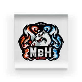 MBH Acrylic Block