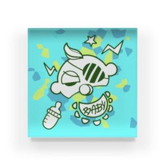 イジワルBABY☆ Acrylic Block