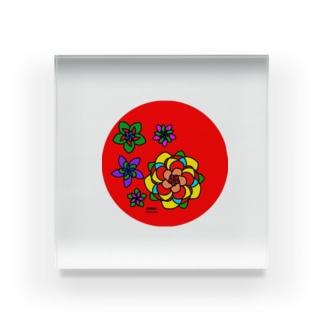 ❉ JAPANESE ❉ 日本 Acrylic Block