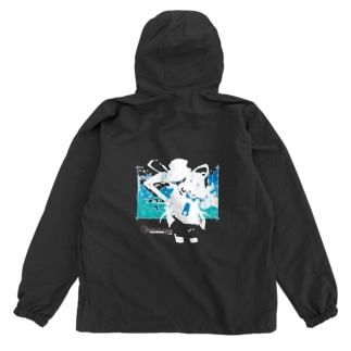 [大鷽文庫] ON YOUR MARK Anorak